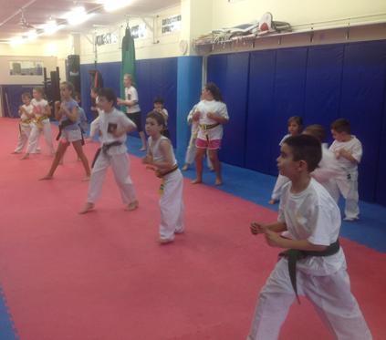 NMAA Taekwondo 2
