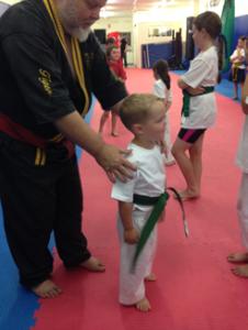 NMAA Taekwondo 3