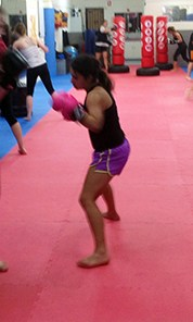 Kickboxing East Bentleigh